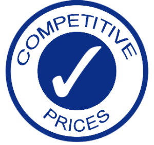 Competitive prices, waterklerk  Eszet ship service